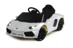 Kinder-elektro-Auto Lamborghini